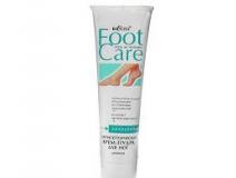 Foot Care крем пудра для ног антиснтик дневная 100 мл