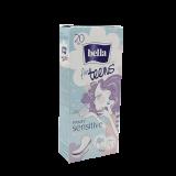 Bella Прокладки Panty for Teens Sensitive А20