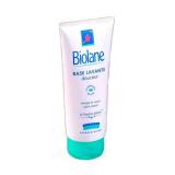 Biolane основа мягкая моющая для лица и тела 200 мл