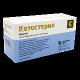 Кетостерил № 100 табл