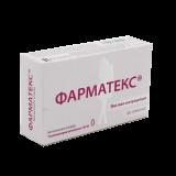 Фарматекс 18,9 мг, №10, ваг. свечи