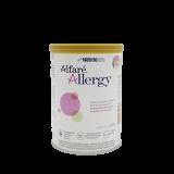Nestle смесь Alfare Allergy для детей с 0 месяцев 450 г