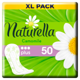 Naturella Прокладки ежедневные №50, в ассортименте