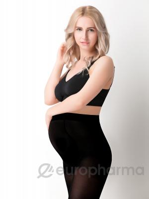 Колготки для беременных 40ден р-р5