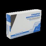 Глицерол микроклизмы 9 гр.№6, фл.(глицерин,ромашка,мальва) для взрослых