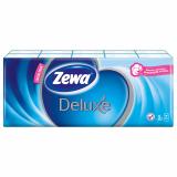 Zewa платочки бумажные Deluxe  (51174) №10