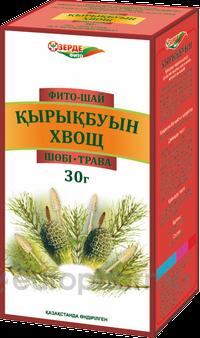 Хвоща трава 30 гр, фито чай