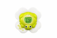 AGU Термометр для ванны электронный Froggy