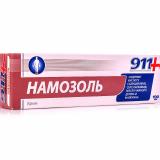 911 Намозоль 100 мл, крем