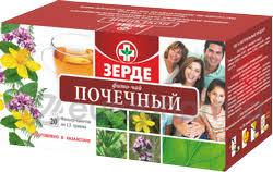 Почечный 50 гр, фито чай