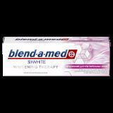 Blend-a-med зубная паста 3D White  Whitenther 75 мл