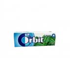 Orbit жевательная резина Мята
