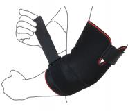 Бандаж на локтевой сустав (с дополнительной фиксацией) размер XL R9203