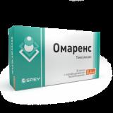 Омаренс 0,4 мг №30,табл
