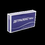 Детралекс 500 мг № 30 табл п/плён оболоч