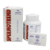Сперматренд 450 мг №90, капс