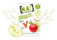 NA! фруктовые полоски яблоко 35 гр №0920