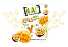 NA! фруктовые полоски манго маракуйя 35 гр №0862