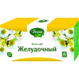 Желудочный 1,5 гр, №20, фито чай, Белла