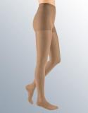 Mediven elegance компрессионные колготки класс-2 рр-3 карамель