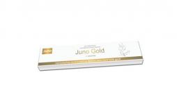 Спираль Юнона  Био Juno Gold с золотом
