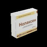 Нолаксен 25 мг № 20 табл