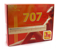707-программа для похудение (капс №30+эликсир 125)
