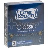 Презерватив One touch     №3  Classic