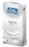 Презерватив  One Touch №12 Lights