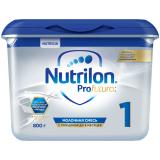 Nutrilon смесь Profutura 1 для детей с 0 месяцев 800 г