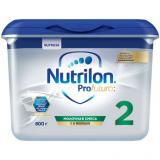 Nutrilon смесь Profutura 2 молочная для детей с 6 месяцев 800 г