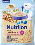 Nutrilon каша гречная безмолочная для детей с 4 месяцев 180 г
