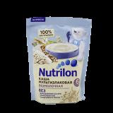 Nutrilon каша мультизлаковая безмолочная для детей с 6 месяцев 180 г