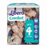 LIBERO Comfort 4 26шт