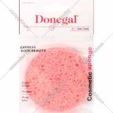 Donegal cпонжик  для снятия макияжа