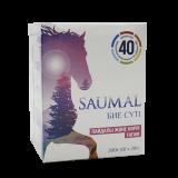САУМАЛ (Saumal) cухое кобылье молоко 200 гр (10*20 гр)