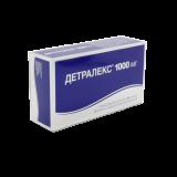 Детралекс 1000 мг № 30 табл п/плён оболоч