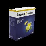 Танфлекс С саше № 10 ( фенилэфрин,аскорбиновая кислота,парацетамол )