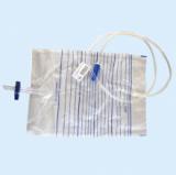 Мочеприемник одноразовый с прямым сливом 2000 мл, №1, (Vogt Medical)