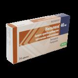 Нольпаза 40 мг № 14 табл покрытые оболочкой