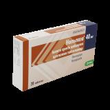 Нольпаза 40 мг № 28 табл покрытые оболочкой