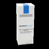 La Roche крем для сухой кожи и очень сухой кожи Нутритик Интенс пит (туба)50 мл