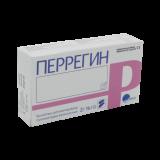 Перрегина вагинальные суппозитории 2 гр № 10 шт