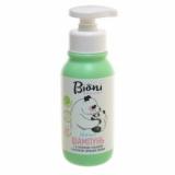 Bioni Шампунь для младенцев с календулой и экстрактом зародышей пшеницы 250мл