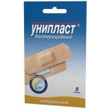 Veroplast бактерицидный влагостойкий 250* № 8 шт