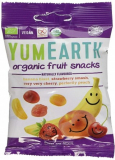 YumEarth органические фруктовые закуски 50 гр №1028