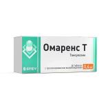 ОмаренсТ 0,4 мг №30,табл