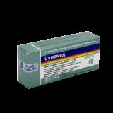 Сумамед 125 мг № 6 табл п/плён оболоч