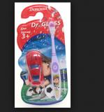 Зуб. щетка Dr.GLOSS Kids От 2+