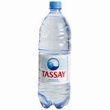 Tassay вода  негазированная 0,5 л